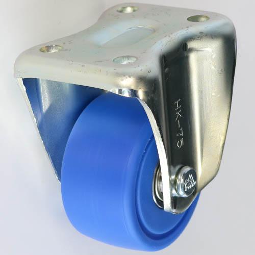 低床重荷重用キャスタMC車輪付