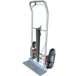2輪運搬台車(キャリーアップ・キャリーケース)特注仕様製品例