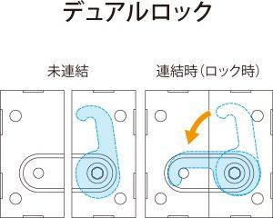 ドーリーカート(ばんじゅう運搬台車) (スチール製・ステンレス製・ステンレス製)デュアルロック