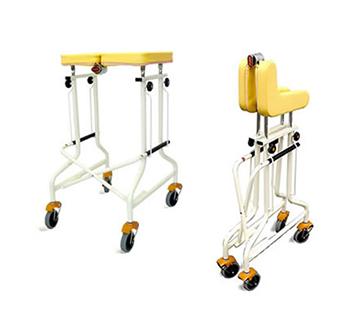 医療・介護・福祉用運搬台車 歩行器