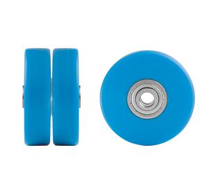 MCモノマーキャスティングナイロン(低床重荷重双輪用)