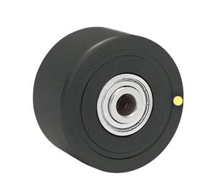 MCD導電性MCナイロン(低床重荷重用)