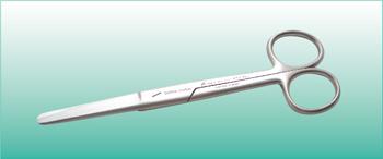 シシクの外科用剪刀/03-020-145