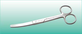 シシクの外科用剪刀/03-025-145