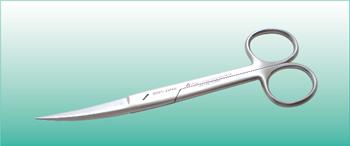 シシクの外科用剪刀/03-029-145