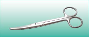 シシクの外科用剪刀/03-041-145