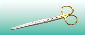 シシクの外科用剪刀/04-120-145