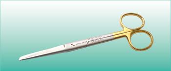シシクの外科用剪刀/04-122-145