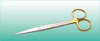 シシクの外科用剪刀/04-124-145