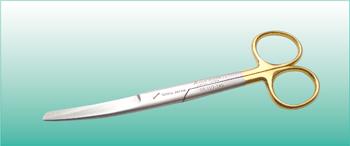 シシクの外科用剪刀/04-127-145