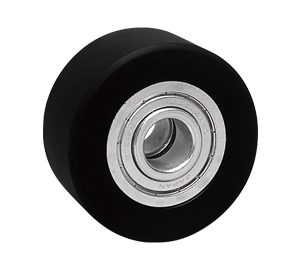MCMO MCナイロン(ブラック)(低床超重荷重1000用)